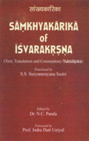 Samkhyakarika Of Isvarakrsna