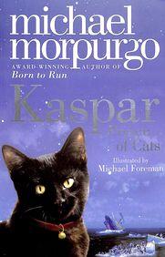 Kaspar : Prince Of Cats