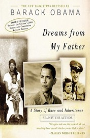 Dreams From My Father - Story Of Race &            Inheritance - Cd Rom