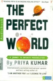 The Perfect World (Audio Book)