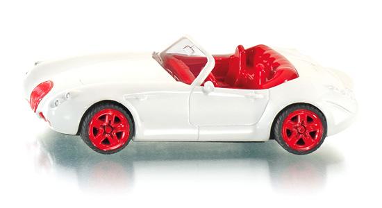 Funskool Wiesmann Roadster Mf5