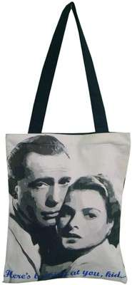 Casablanca Cotton Bag
