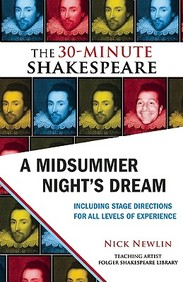 A Midsummer Night's Dream: The 30-Minute Shakespeare price comparison at Flipkart, Amazon, Crossword, Uread, Bookadda, Landmark, Homeshop18