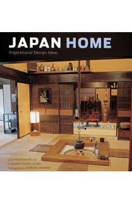 Japan Home: Inspirational Design Ideas