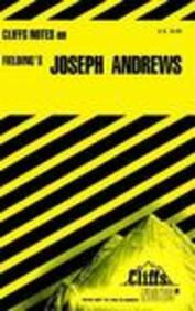 Joseph Andrews: Cliffs Notes