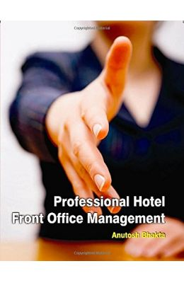 Professional Hotel Front Office Mgmt