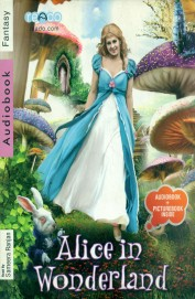 Alice in Wonderland (Audio Book)