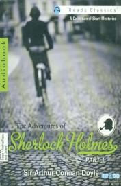 Adventures Of Sherlock Holmes (Part - 1) (Audio Book)