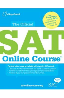 The Official SAT Online Course