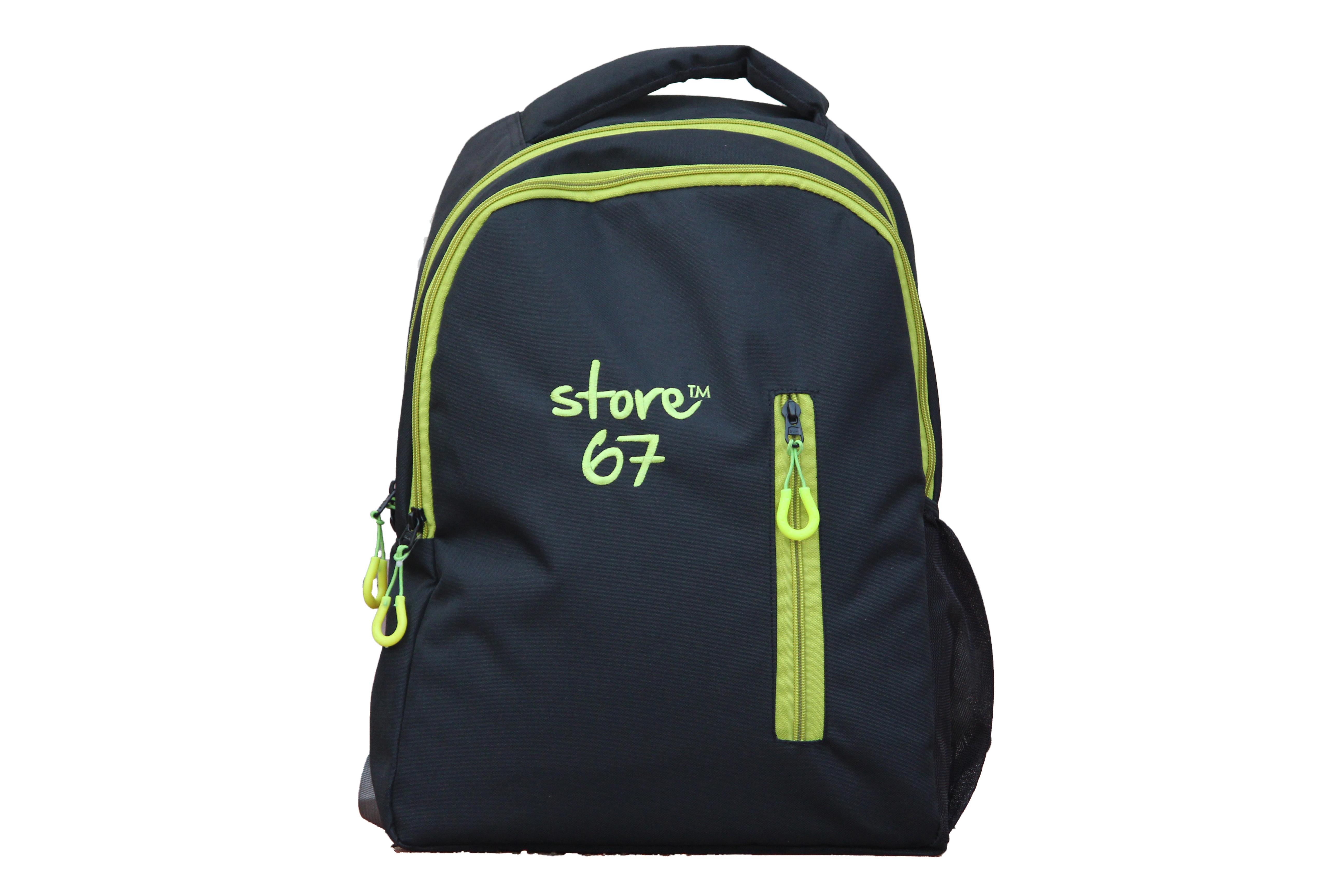 Backpack SB Black