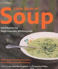 Little Book Of Soup
