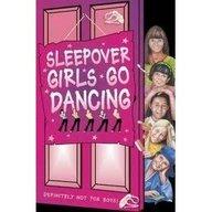 Sleepover Girls Go Dancing 45