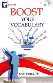 Boost Your Vocabulary