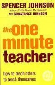 One Minute Teacher
