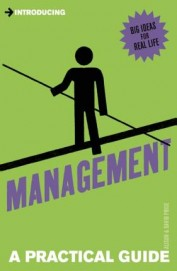 Management A Practical Guide : Introducing Big    Ideas For Real Life