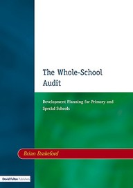 The Whole-School Audit