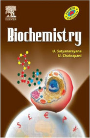 best book for biochemistry review