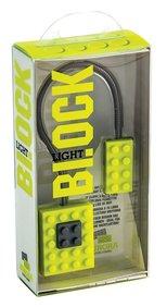 Block Light-Aurora-Green