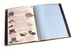Neo Display Book, 20 Pockets without coloured papers