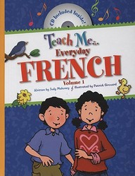 Teach Me Everyday French