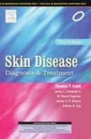 Skin Disease Diagnosis & Treatment