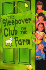 Sleepover Club On The Farm 46