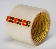 "Scotch BOPP Tape 3""x50m Clear 4TR"