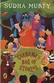Grandmas Bag of Stories