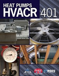Hvacr 401 Specialty Series: Heat Pumps (hvac 401 Specialty Series)