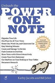 Power One Note: Unleash The Power Of One Note