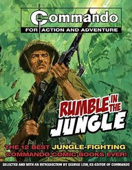 Commando: Rumble In The Jungle
