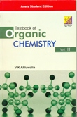 Textbook of Organic Chemistry: Volume 2
