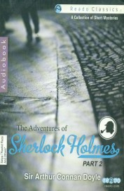 The Adventures Of Sherlock Holmes (Part - 2) (Audio Book)