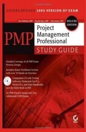 Pmp Project Management Pfofessional Study Guide