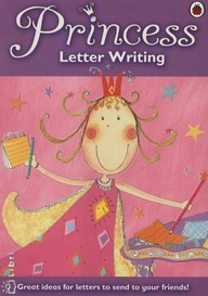 Princess Letter Writing
