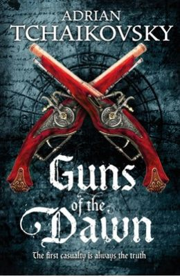 Compare Guns of the Dawn : The First Casualty is Always the Truth (English) at Compare Hatke