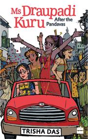 Ms Draupadi Kuru : After The Pandavas