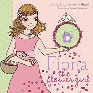 Fiona The Flower Girl