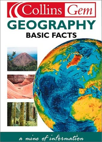 Geography (Collins Gems)