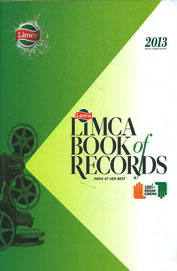 Limca Book Of Records 2013