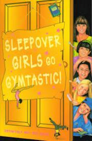 Sleepover Girls Go Gymnastics 47