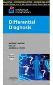Churchills Pocket Book Of Differential Diagnosis
