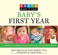 Baby's First Year: A Complete Illustrated Guide for Your Child's First Twelve Months Original Edition price comparison at Flipkart, Amazon, Crossword, Uread, Bookadda, Landmark, Homeshop18