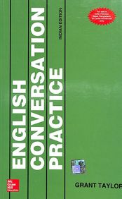 English Conversation Practice 1st Edition price comparison at Flipkart, Amazon, Crossword, Uread, Bookadda, Landmark, Homeshop18