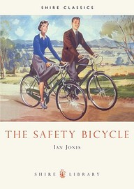 The Safety Bicycle (Shire Library) price comparison at Flipkart, Amazon, Crossword, Uread, Bookadda, Landmark, Homeshop18