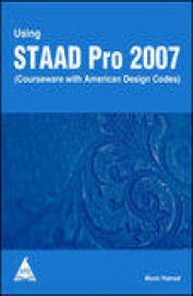 USING STAAD PRO 2007