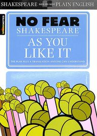 As You Like It - No Fear Shakespeare - Spark Notes