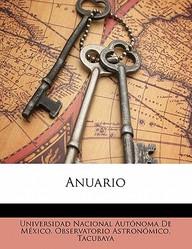 Anuario