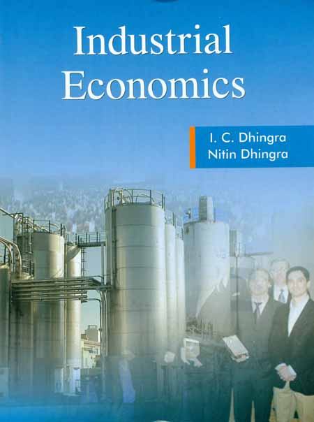 Essays on indian economy