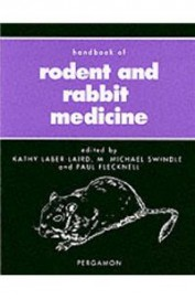 Hand Book Of Rodent & Rabbit Medicine